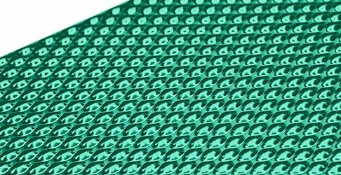 6WL Mint Green nanoINOX
