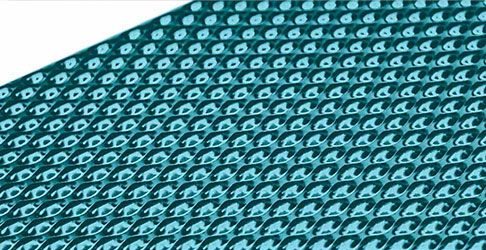 6WL Stratos Blue nanoINOX
