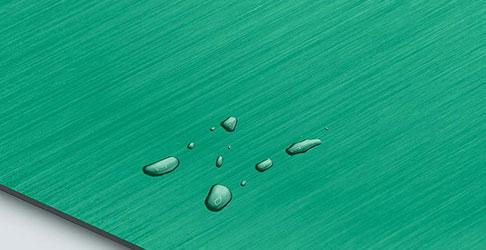 HAIRLINE 1 Mint Green nanoINOX