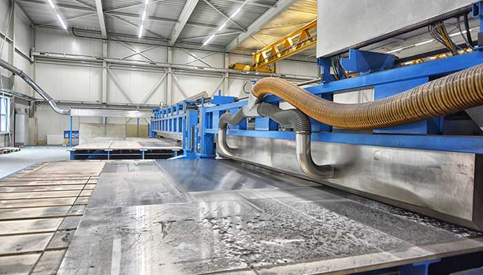 Our range of machines for grinding and polishing metals