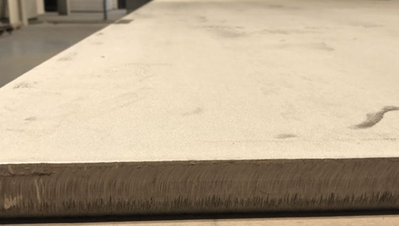 Stainless steel plate hot rolled 1D